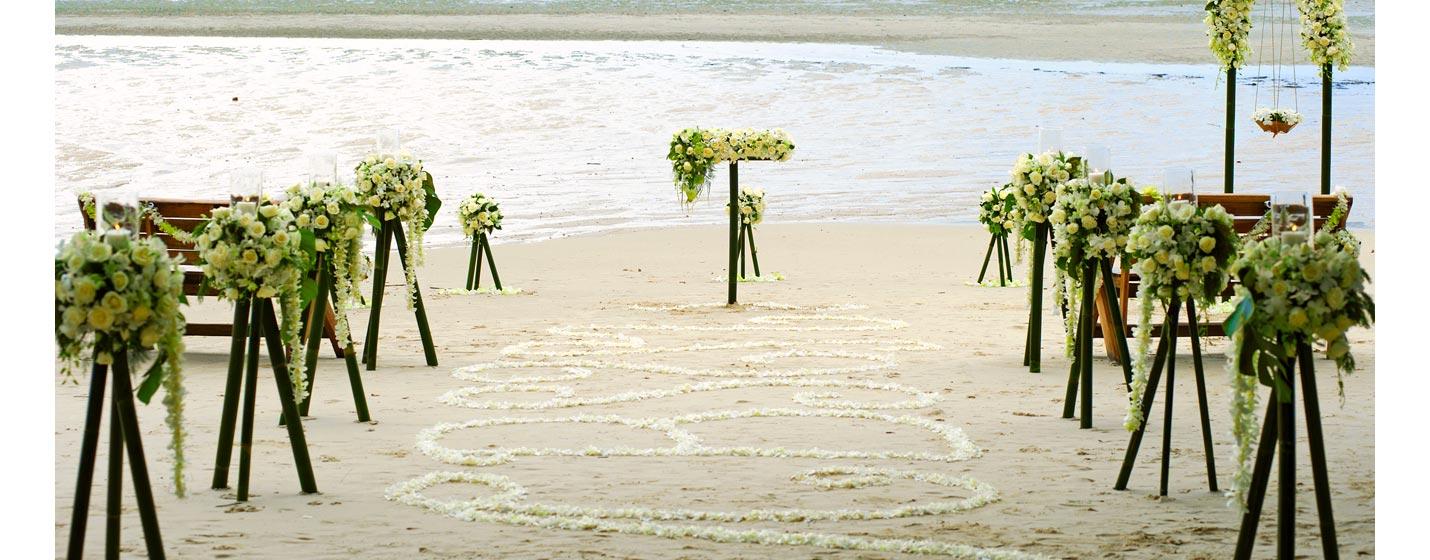Cosa indossare per un matrimonio di giorno in spiaggia